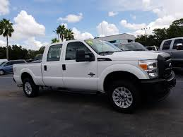 Pre-Owned 2015 Ford Super Duty F-250 SRW Crew Cab Pickup In Sarasota ... Preowned 2017 Ford F150 Xl Baxter Special Deals On Used Vehicles Preowned Offers 2018 Crew Cab Pickup In Sandy N0351 Lariat Leather Sunroof Supercrew 2016 For Sale Orlando Fl 2013 Xlt Truck Calgary 30873 House Of 2014 4wd Supercab 145 Fx4 2011 Trucks New Haven Ct Road Ready Cars What Makes The Best Selling Pick Up In Canada 2015 Tyler X768 2wd