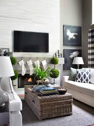 Ashley Furniture Living Room Set For 999 by Design A Great Room Around A Holiday Inspired Focal Point Hgtv