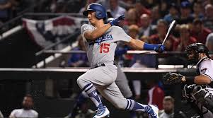 Los Angeles Dodgers: Austin Barnes Is A Hidden October Star | SI.com Austin Barnes Signed 11x14 Dodgers Photo Jsa Wp240926 July 23 2017 Los Angeles Youtube Review True Blue La Look To Rookies Andrew Toles Minor League 7 Rbis Lead Win In Sd Turner Hernandez Help Hold Off Diamondbacks 86 Boston Ends Wild Game With 10thning Walkoff Vs Astros World Series Infield Comparison Page 2 2016 Nlds Roster Charlie Culberson Josh Alchetron The Free Social Encyclopedia