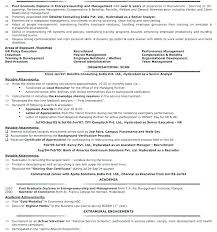 Human Resource Resume Samples Director Of Resources Examples Hr Business Partner