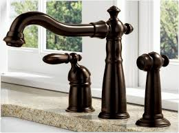 Black Kitchen Sink Faucet by The Most Artistic Style Of Classic Kitchen Faucet Design