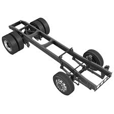 Truck Chassis - Google Search | Hombrew Vehicles | Pinterest