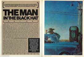 100 El Mexicano Truck Salvage The Man In The Black Hat Texas Monthly