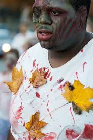 Spirit Halloween Bangor Maine by Bangor Zombie Walk Organizer Talks The Undead The Spirit Of