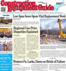 Dresser Rand Olean Ny Layoffs by Northeast 08 2010 By Construction Equipment Guide Issuu