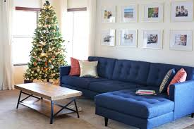 West Elm Paidge Sofa by House Tour A Couch Upgrade Everyday Reading