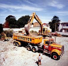 Demolition : Lendich Construction Ltd - Earthworks And Construction ...