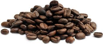 Coffee Beans PNG Transparent