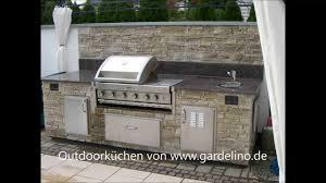 outdoorküche bau beispiele und fertige außenküchen