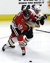 Cruze Pumpkin Patch Knoxville Tn by Saad Blackhawks Pound Penguins 10 1 In Opener National Sports