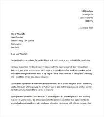 Professional Cover Letter Template Cover Letter Example Business
