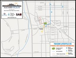 100 Rick Joy Tubac House SAR News Southern Arizona Road Runners
