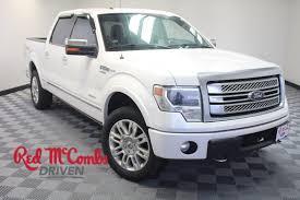 100 Truck Driveaway Companies PreOwned 2013 Ford F150 Platinum Crew Cab Pickup In San Antonio