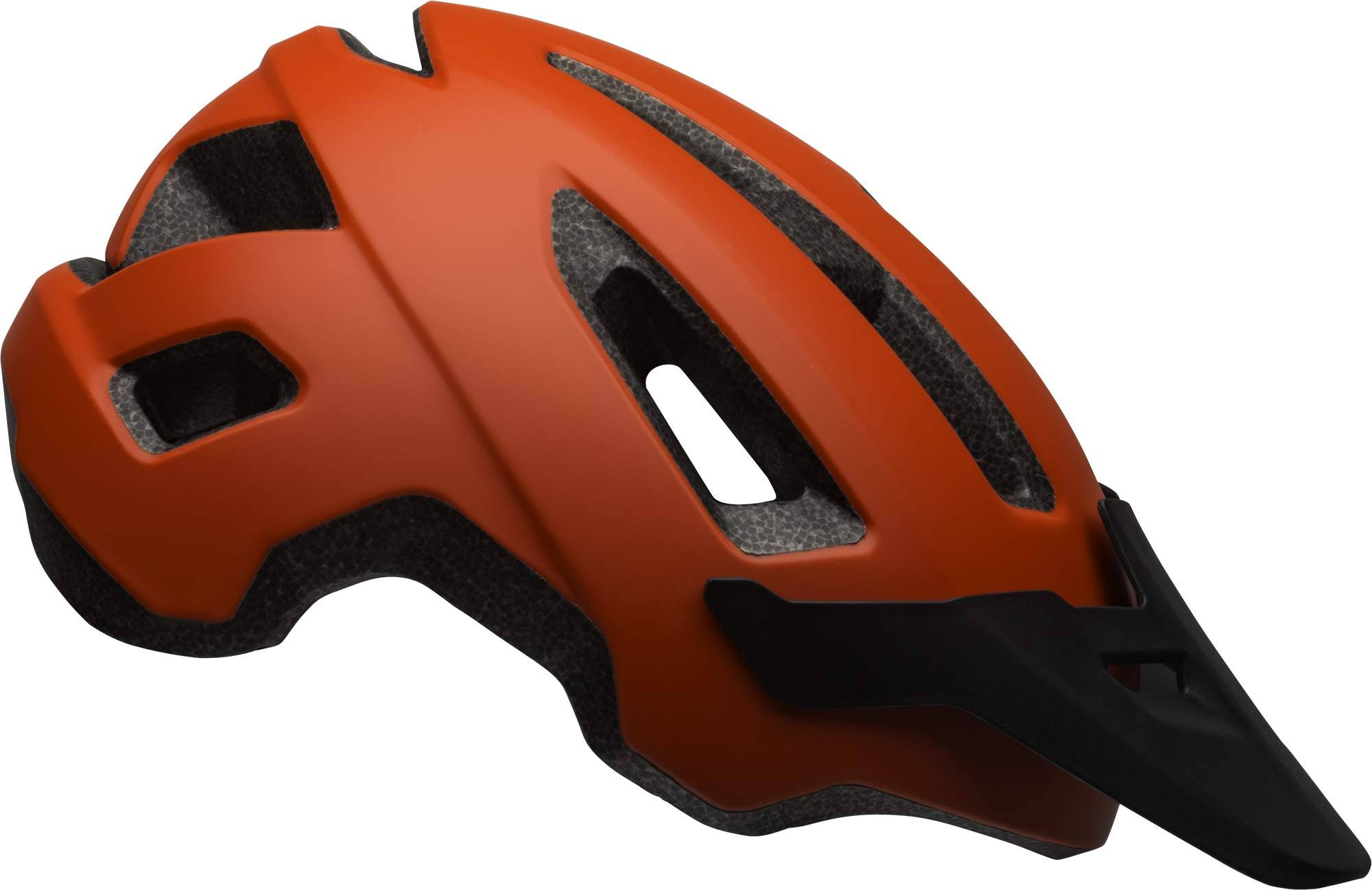 Bell Nomad MIPS Helmet 2020 - One Size (Matte Red/Black)