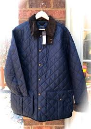 Polo Ralph Lauren Quilted Barn Coat Field Jacket Large Tall Dark ... Dressbarn Denim Jacket Large Tips For Quilting Coats Jackets And Fashion Garments Supply Ralph Lauren Plaid Barn Coat In Red Men Lyst Urban Republic Little Girls Or Toddler Quilted Gingham 25 Unique Pattern Ideas On Pinterest Lace Jacket Bolero Product Buckaroo Bobbins Range Duster Sewing Pattern Lauren By Packable Down Blue Polo Ralph Cadwell Mens Navy Bomber Woolblend Boys Size 3 3t Kids