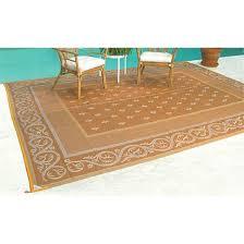 rv patio mat x outdoor decoration carpet ideas excellent mats
