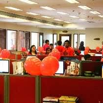 Bengaluru Coffee Day Photo Of Work Place