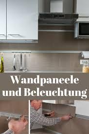 küchen wandpaneele selbst de wandpaneele küche