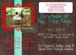 Eustis Christmas Tree Farm by Wendy Walker Photography