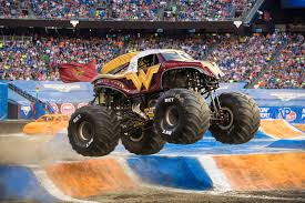 100 Monster Trucks Atlanta 2019 Jam Ticket Giveaway Moms Magical Miles