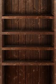 dark wood shelves iphone wallpaper captions backgrounds