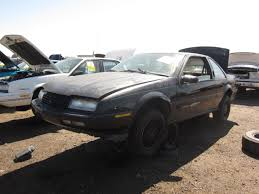 100 Craigslist Lynchburg Va Cars Trucks Junkyard Find 1992 Chevrolet Beretta GT The Truth About