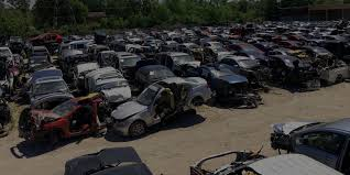 100 Harris Used Truck Parts Auto Salvage Junkyard Houston TX
