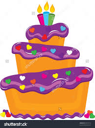 layer cake clipart Clipground