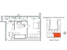 100 Attic Apartment Floor Plans Berlin Neuklln Rented Attic Apartment With Balcony