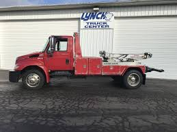 100 Lynch Truck Center Used Tow Vehicles For Sale In Bridgeview IL Chicago