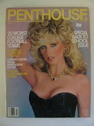100 Penthouse Maga Lot October 1982 Zine Proxibid Auctions