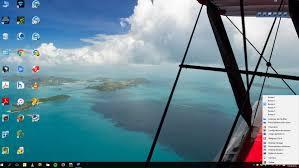 bureau windows windows 10 gérer les bureaux virtuels