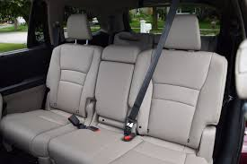 2014 Toyota Highlander Captains Chairs by Carseatblog The Most Trusted Source For Car Seat Reviews Ratings