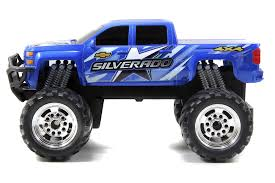 Fingerhut - HyperChargers Chevy Silverado Remote-Control Truck 1984 Chevrolet Camaro Luxury Truck Dimeions Typical New Buy Matchbox Mbx Explorers 14 Chevy Silverado 1500 Red 29120 Toy Car And Van Scale Models The 15 Things You Need To Know About The 2019 John Deere 2009 Ute Ertl Pickup With 2016 Hotwheels Chevy Silverado White End 2162018 215 Pm Proline Flotek Body Clear Pro336500 2014 Diecast Blue Topaz Ltz Z71 Youtube Tire Station Package 2017 Lt 5381d Kinsmart Pick Up 146