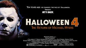 Donald Pleasence Halloween 5 by Halloween 4 The Return Of Michael Myers 1988 Donald Pleasence