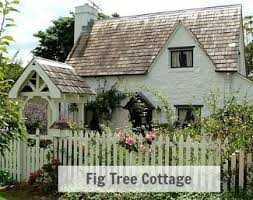 Cottages & Tiny Houses Hooked on Houses