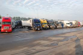 100 Ooida Truck Show OOIDA To FMCSA Scrap 30minute Break Split Sleeper Berth Decrease