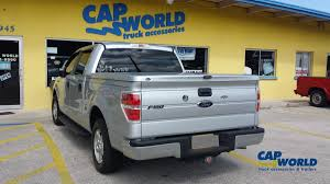 LEER Tonneau Truck Covers | Cap World