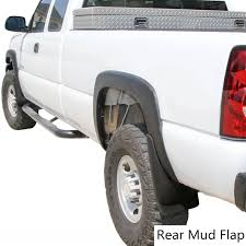 100 Chevy Truck Mud Flaps Beautiful 4 Pc Molded Splash Guards