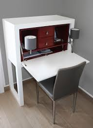 meuble bureau secretaire design meuble secretaire contemporain le meilleur de la maison design