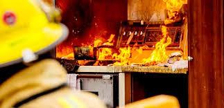 Avoiding Stovetop Fires