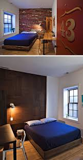 100 Tiny Room Designs 8 Small Hotel S That Maximize Their Space Hotels