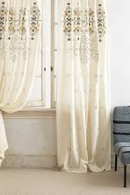 Lush Decor Serena Window Curtain by Sequined Curtain Window Living Rooms And Room