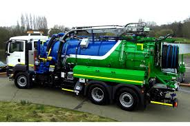 100 Used Vacuum Trucks For Sale High Volume Jet Vac Whale Tankers