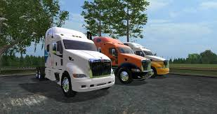 Peterbilt Moving Semi And Trailers - Mod For Farming Simulator 2017 ... Old Dominion Freight Line Odfl Truckers Review Jobs Pay Home Daf Trucks 90 Years Of Innovative Transport Solutions Cporate Zip Line Our Alaskan Cruise Mesilla Valley Transportation Cdl Truck Driving Shelton Trucking Moving Alaska Families For 100 Srdough Transfer Ats Delivering True Since 1955 Anderson Zip Ling In Wales At World Titan The Aussie Flashpacker Baylor Join Team Peterbilt Semi And Trailers Mod Farming Simulator 2017