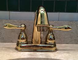 Bathtub Faucet Dripping From Spout by How To Fix A Leaking Bathroom Faucet Quit That Drip
