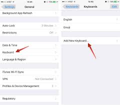 How to enable more emoticons on your iPhone or iPad