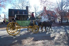 Colonial Williamsburg Halloween by Week End Trips From Eastern Shore Virginia Life And Real Estate