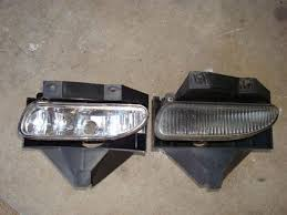 mustang fog lights installation guide 99 04 americanmuscle