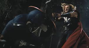 Chris Evans The Avengers Captain America